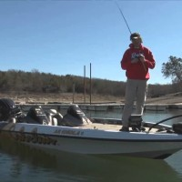 Texas Fishing Guide