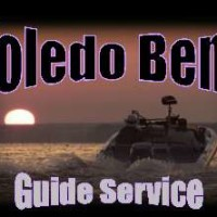 Greg Crafts Toledo Bend Guide Service