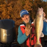 Steve Pennaz Professional Bass Fishing Angler