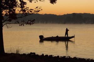 Texas Fishing Guide