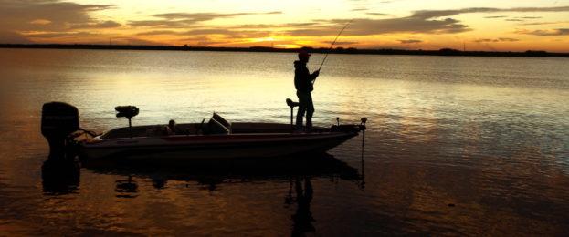 Lake Amistad