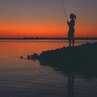 Texas Bass Fishing Guide