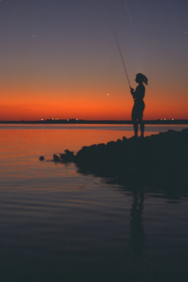 Texas Bass Fishing Guide