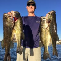 Austin, TX Fishing Guide