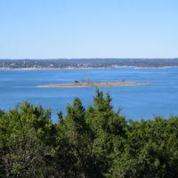 Canyon Lake Texas Bass Fishing Report
