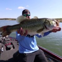 Texas Bass Fishing Report