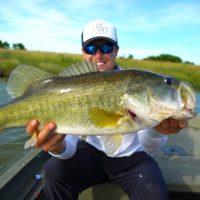 Texas Bass Fishing Report