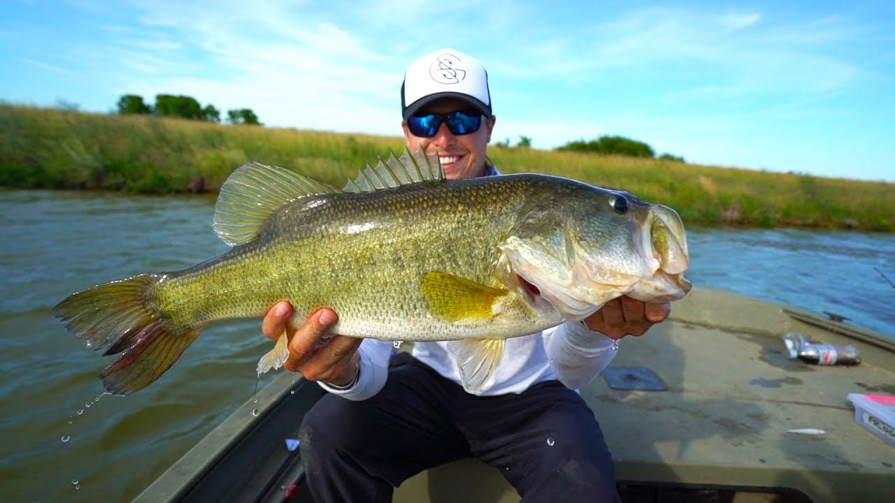 Sam Rayburn Texas Bass Fishing Report December 2018 Texas Fishing Guide