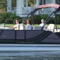 Rinkers Boat World Pontoon Boats